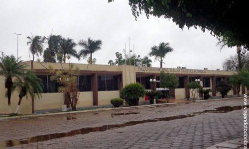 Prefeitura Municipal de Ouvidor