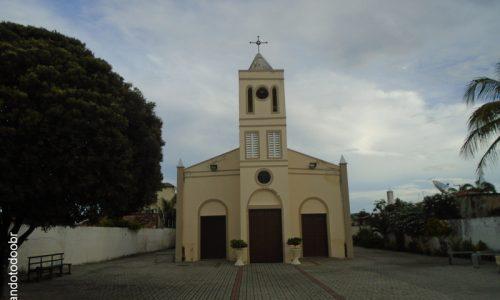 Pacajus - Capela de São Francisco