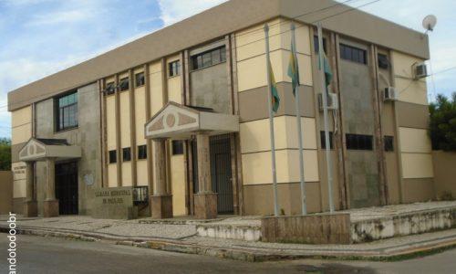 Pacajus - Câmara Municipal