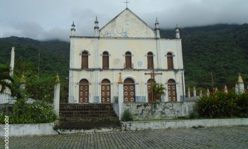 Pacatuba - Igreja Matriz de Nossa Senhora da Conceição