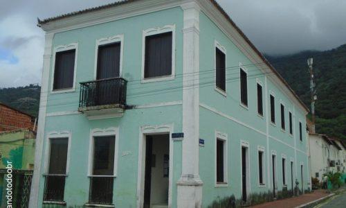 Pacatuba - Museu Histórico