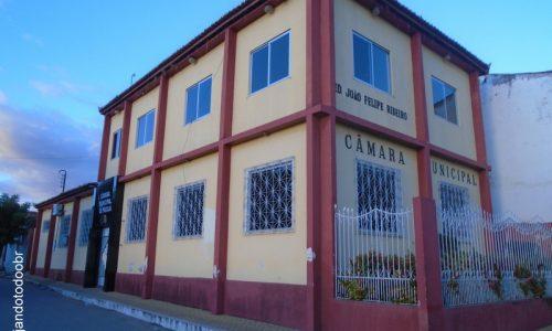 Pacujá - Câmara Municipal