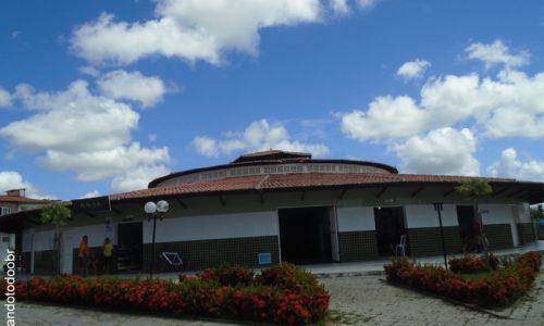 Palhano - Mercado Público Municipal