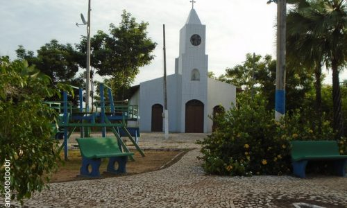Palmácia - Igreja de Santo Antônio