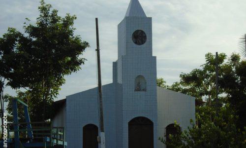 Igreja Matriz de Santo Antônio de Pádua