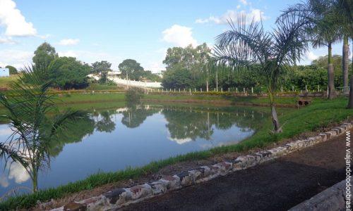 Palminópolis - Clube Municipal Dirceu Vaz da Rosa