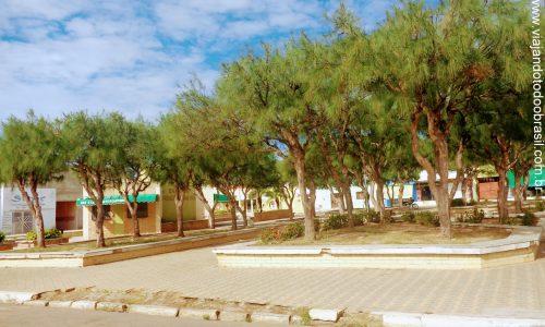 Pendências - Largo do Mercado Público Municipal