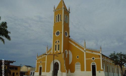 Pentecoste - Igreja Matriz de Nossa Senhora da Conceição