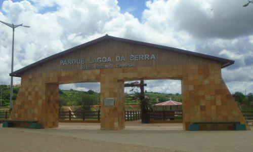 Pereiro - Parque Lagoa da Serra