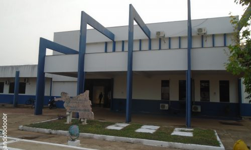 Prefeitura Municipal de Pimenta Bueno