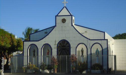 Pindoretama - Igreja Matriz de Nossa Senhora das Graças