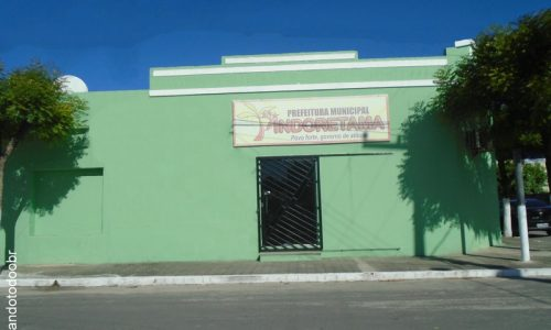 Prefeitura Municipal de Pindoretama