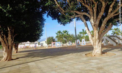 Poço Branco - Praça Sagrado Coração de Jesus