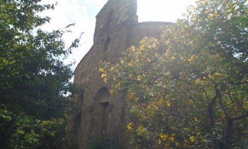 Poranga - Igreja de Pedra