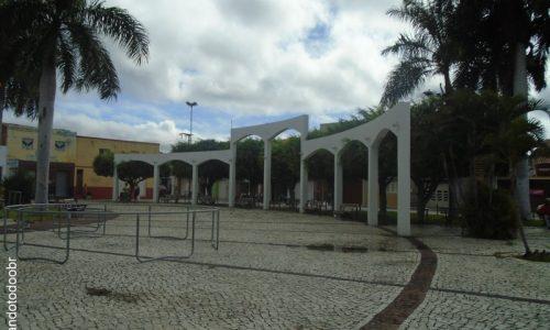 Potengi - Praça José Alves Batista