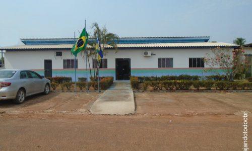 Prefeitura Municipal de Primavera de Rondônia
