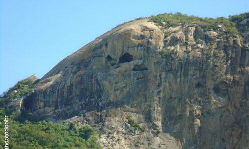 Quixadá - Pedra da Caveira