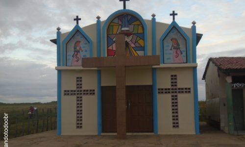 Quixelô - Igreja de Nossa Senhora Aparecida (Vila dos Firminos)