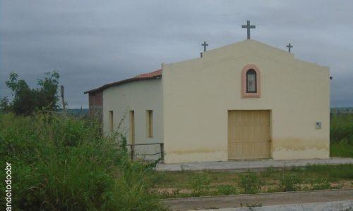 Quixelô - Capela de São José (Acampamento)