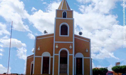Rafael Fernandes - Igreja de Santa Luzia