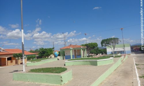 Rafael Fernandes - Praça da Matriz