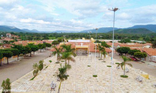 Riacho de Santana - Praça do Povo