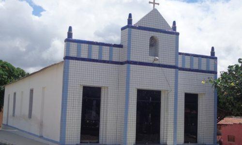 Riachuelo - Capela São José