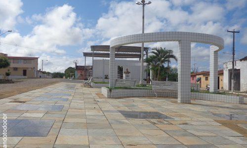 Riachuelo - Praça José Quirino