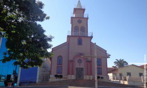 Rialma - Igreja Matriz de Nossa Senhora das Graças