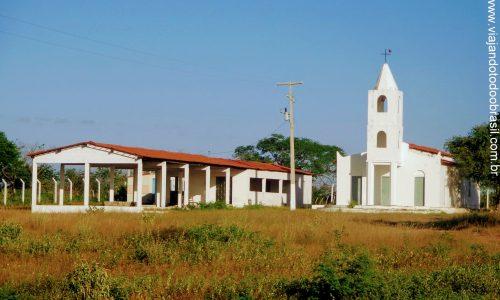 Rodolfo Fernandes - Igreja das Covinhas