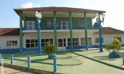 Prefeitura Municipal de Rodrigues Alves