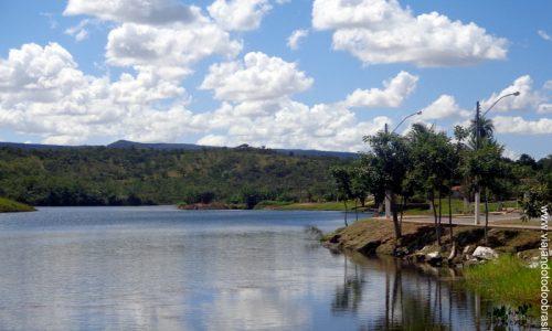 São Domingos - Lago de São Domingos