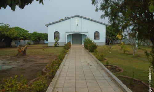 São Felipe d'Oeste - Igreja de São Francisco de Assis