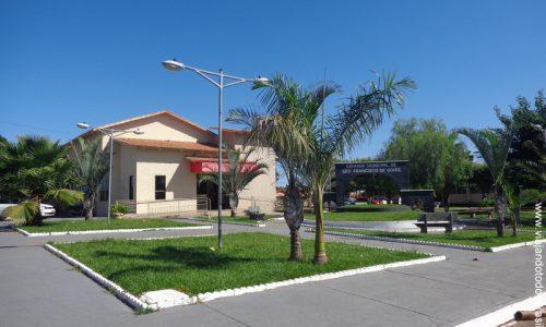 São Francisco de Goiás - Câmara Municipal