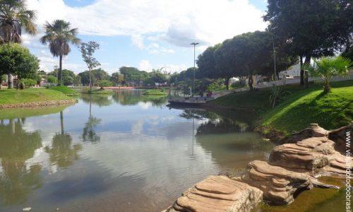 São Luís de Montes Belos - Parque Bela Vista