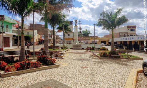 São Miguel - Santuário São Miguel Arcanjo