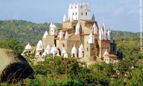 Sítio Novo - Castelo de Zé dos Montes