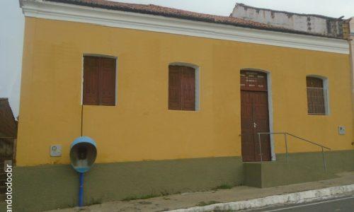 Saboeiro - Museu Antonia Alves Alencar