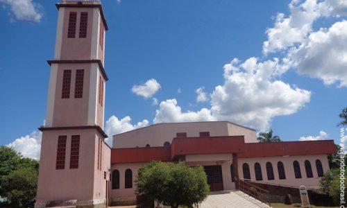 Santa Isabel - Igreja Matriz de Santa Isabel