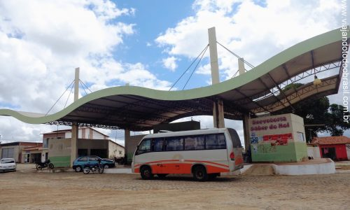 Santa Maria - Terminal Rodoviário