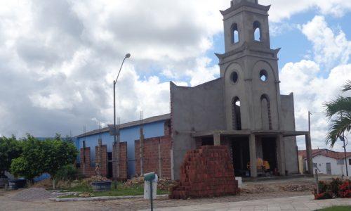 Santa Maria - Igreja Matriz Nossa Senhora da Conceição