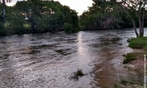 Santa Rita do Araguaia - Rio Araguaia