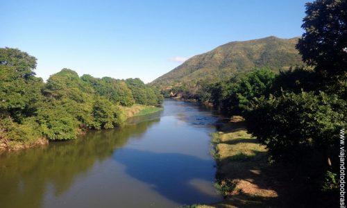 Simolândia - Rio Corrente
