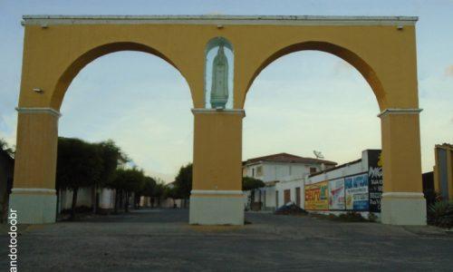 Tamboril - Arco de Nossa Senhora de Fátima