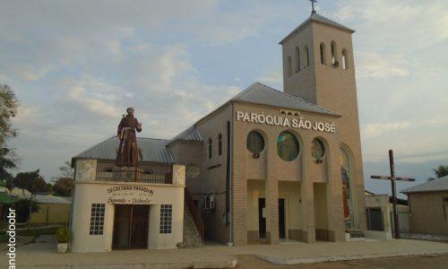 Tarauacá - Igreja de São José