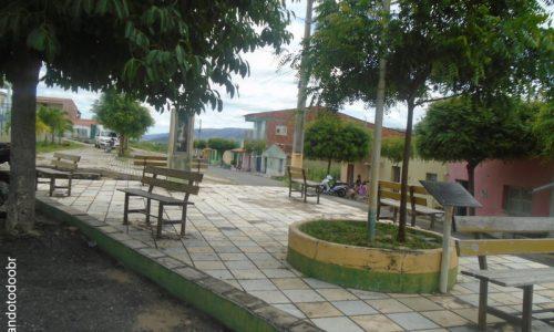Tarrafas - Praça Padre Cícero