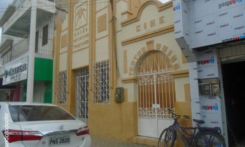 Tauá - Cine Teatro União