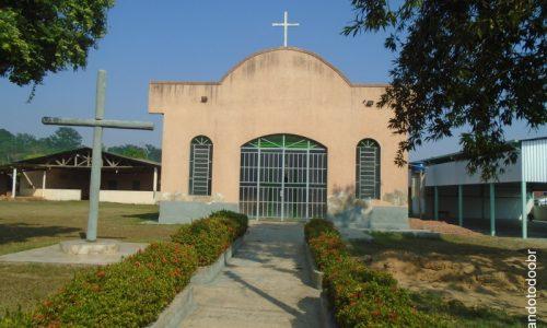Teixeirópolis - Igreja de Todos os Santos