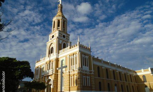 Tianguá - Igreja Matriz de Nossa Senhora de Sant'Ana