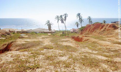 Tibau - Morro das Areias Coloridas